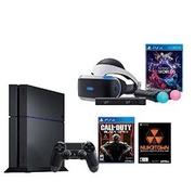 PlayStation VR Launch Bundle 2 Items: VR Launch bundle ,  PS4 Call of D